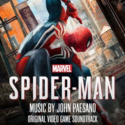 دانلود موسیقی متن بازی Marvel's Spider-Man