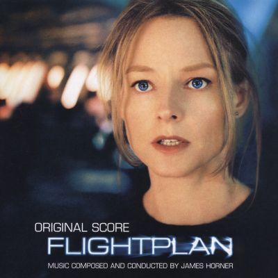 دانلود موسیقی متن فیلم Flightplan – توسط James Horner