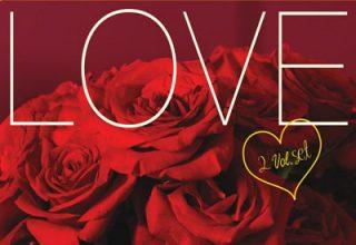 دانلود آلبوم موسیقی Love توسط Montgomery Smith