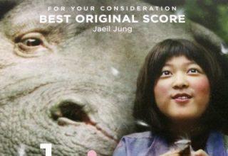 دانلود موسیقی متن فیلم Okja