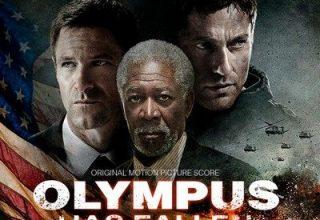دانلود موسیقی متن فیلم Olympus Has Fallen