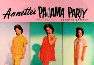 دانلود موسیقی متن فیلم Pajama Party