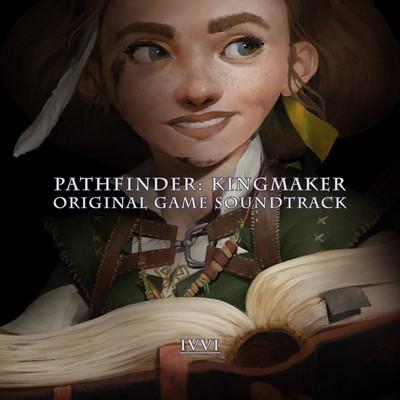 دانلود موسیقی متن بازی Pathfinder: Kingmaker