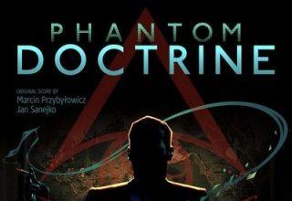دانلود موسیقی متن بازی Phantom Doctrine