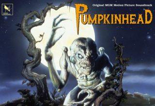 دانلود موسیقی متن فیلم Pumpkinhead