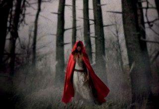 دانلود موسیقی متن فیلم Red Riding Hood