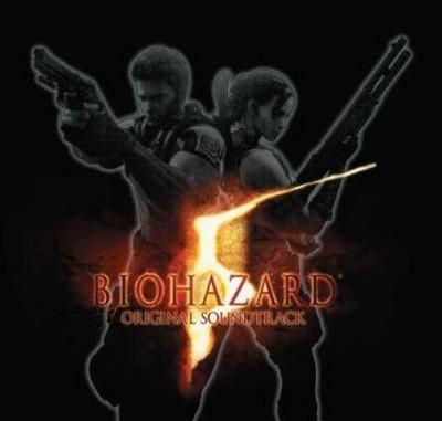 دانلود موسیقی متن بازی Resident Evil 5