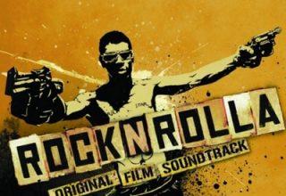 دانلود موسیقی متن فیلم RocknRolla
