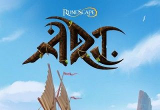 RUNESCAPE-THE-ARC