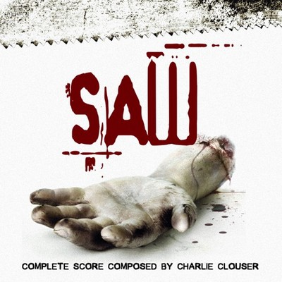 دانلود موسیقی متن فیلم Saw