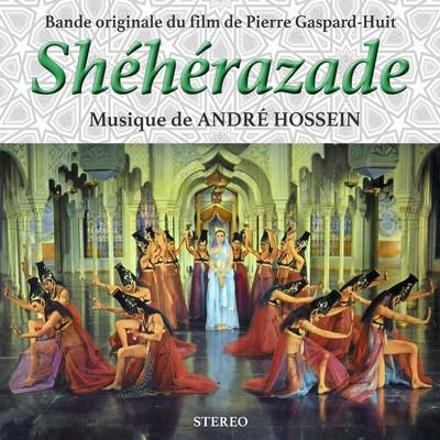 دانلود موسیقی متن فیلم Shéhérazade