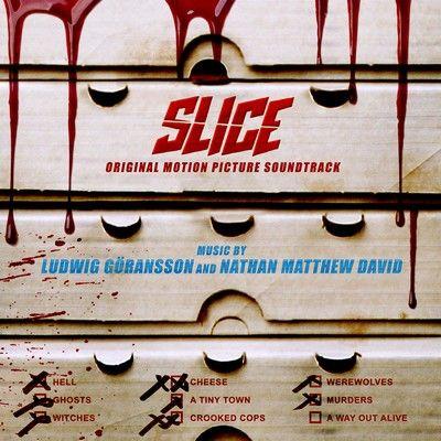 دانلود موسیقی متن فیلم Slice