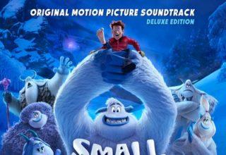دانلود موسیقی متن فیلم Smallfoot