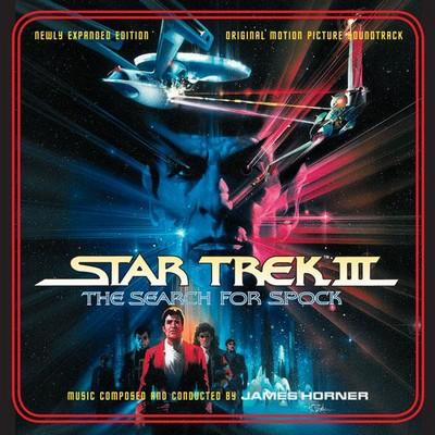 دانلود موسیقی متن فیلم Star Trek III: The Search for Spock