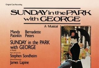 دانلود آلبوم موسیقی Sunday in the Park with George