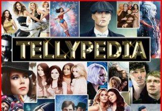 دانلود مجموعه موسیقی متن سریال Tellypedia - The Complete A-Z Of TV Drama Themes