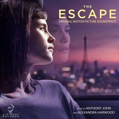 دانلود موسیقی متن فیلم The Escape
