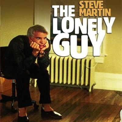 دانلود موسیقی متن فیلم The Lonely Guy