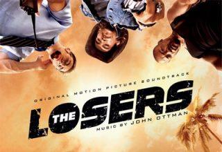 دانلود موسیقی متن فیلم The Losers