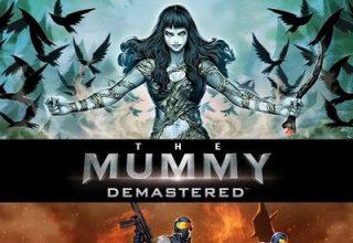 دانلود موسیقی متن بازی The Mummy Demastered