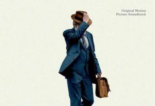 دانلود موسیقی متن فیلم The Old Man and the Gun