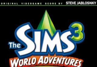 دانلود موسیقی متن بازی The Sims 3: World Adventures & Ambitions