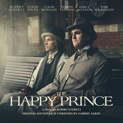 دانلود موسیقی متن فیلم The Happy Prince