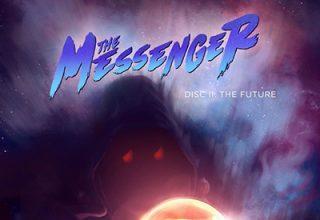 دانلود موسیقی متن بازی The Messenger Disc II: The Future