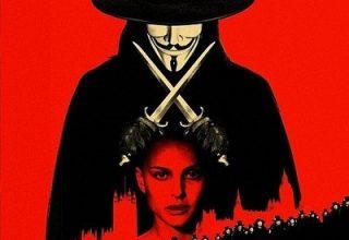 دانلود موسیقی متن فیلم V for Vendetta