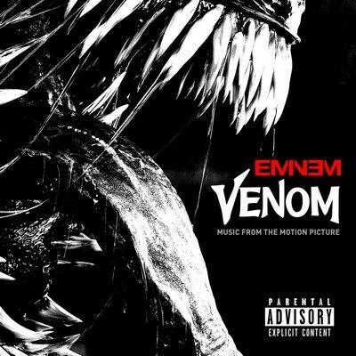 دانلود موسیقی متن فیلم Venom
