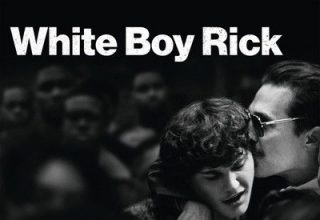 دانلود موسیقی متن فیلم White Boy Rick