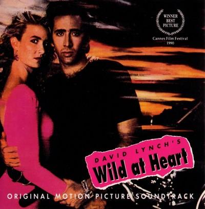 دانلود موسیقی متن فیلم Wild at Heart