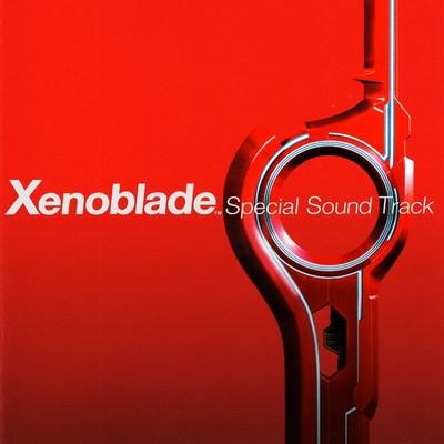 دانلود موسیقی متن بازی Xenoblade