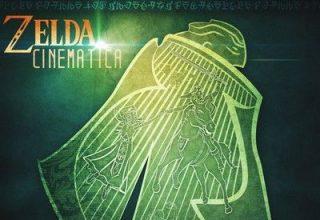 دانلود موسیقی متن بازی Zelda Cinematica: A Symphonic Tribute