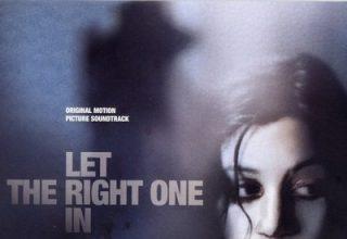 دانلود موسیقی متن فیلم Let The Right One In – توسط Johan Soderqvist