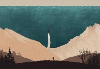 دانلود آلبوم موسیقی Departure Songs توسط We Lost The Sea