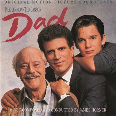 دانلود موسیقی متن فیلم Dad – توسط James Horner