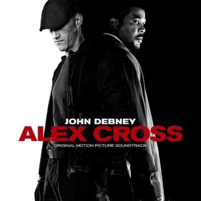 دانلود موسیقی متن فیلم Alex Cross – توسط John Debney