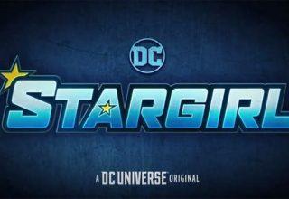 Stargirl محصول DC Universe