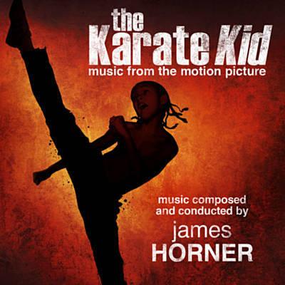 دانلود موسیقی متن فیلم The Karate Kid – توسط James Horner
