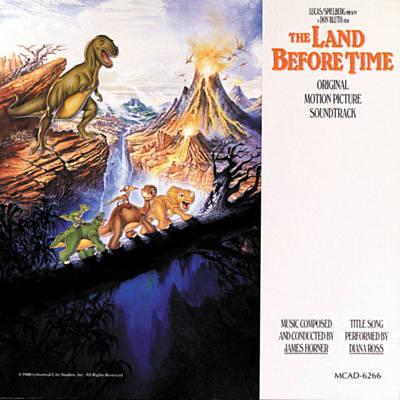 دانلود موسیقی متن فیلم The Land Before Time – توسط James Horner