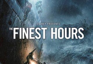دانلود موسیقی متن فیلم The Finest Hours – توسط Carter Burwell