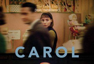 دانلود موسیقی متن فیلم The Extra End – توسط Carter Burwell, Matthew Todd Naylor, Oliver Spencer