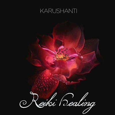 دانلود آلبوم موسیقی Reiki Healing توسط Karushanti