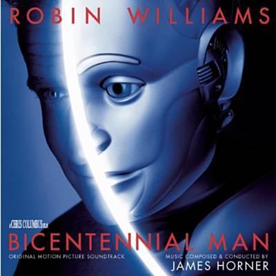 دانلود موسیقی متن فیلم Bicentennial Man – توسط James Horner