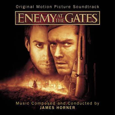 دانلود موسیقی متن فیلم Enemy At The Gates – توسط James Horner