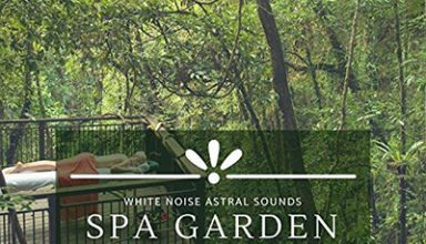دانلود آلبوم موسیقی Spa Garden - White Noise Astral Sounds For Relaxation And Meditation توسط Hector Mukomol