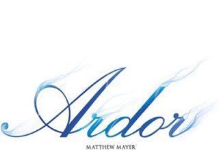 دانلود آلبوم موسیقی Ardor توسط Matthew Mayer