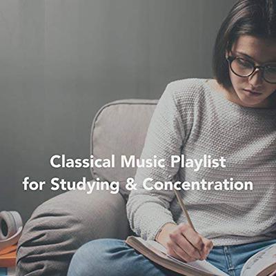 دانلود آلبوم موسیقیClassical Music Playlist for Studying and Concentration توسط Chris Snelling