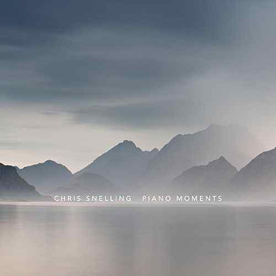 دانلود آلبوم موسیقیPiano Moments توسط Chris Snelling